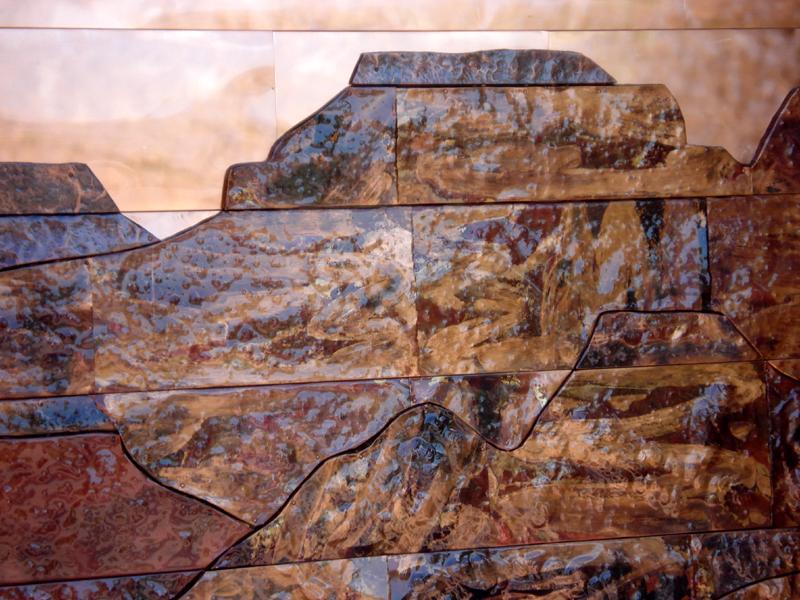 Copper Plateau