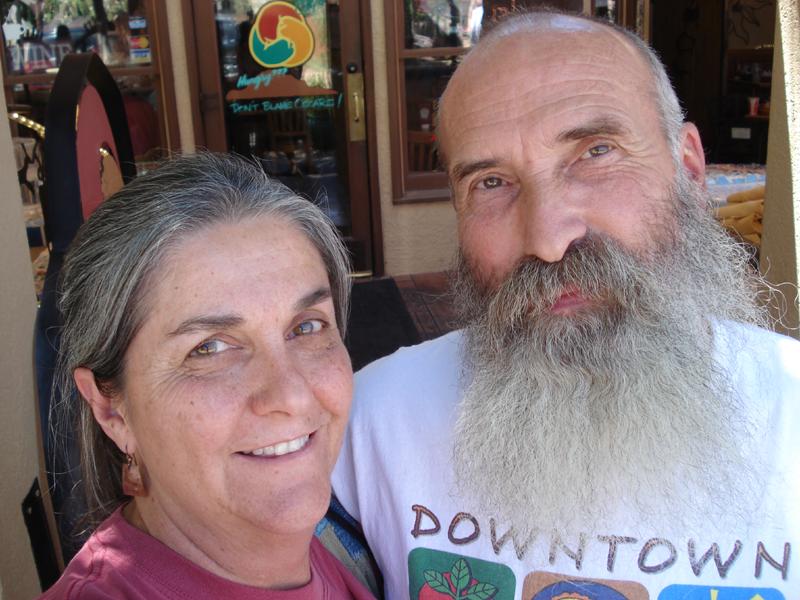 Mike & Julie Dumas